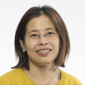 Image of Isabel Ho