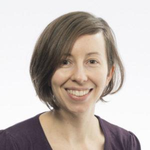 Image of Kathleen Reinoga