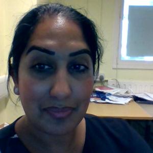 Photo of Meena Bhatia