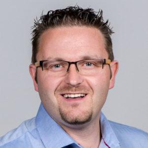 Image of Paul Morris