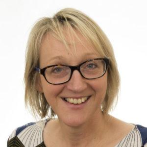 Image of Rebecca Tyrrell