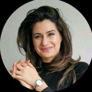 Photo of Sheena Visram