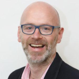 Image of Stephen Farrell
