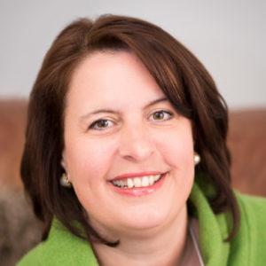 Image of Sonya Wallbank