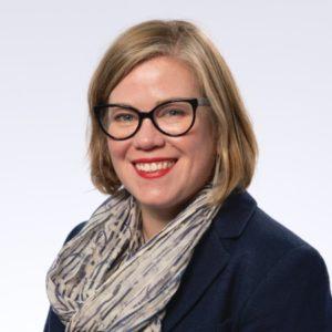 Image of Jaqualine Lindridge