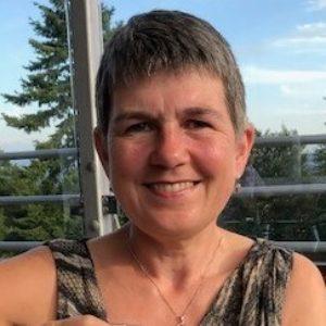 Image of Fiona Montgomery