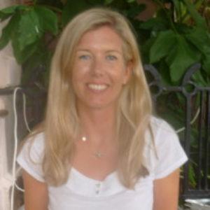 Image of Victoria Mountford
