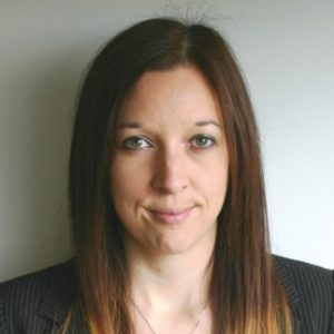 Image of Jessica Woodhouse