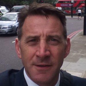Image of Nigel Hart