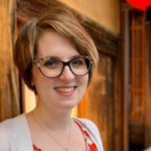 Image of Heather Bokota