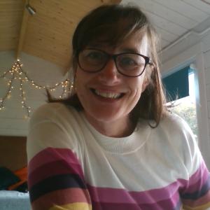 Image of Julie Mackie