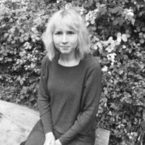 Image of Sarah Blake
