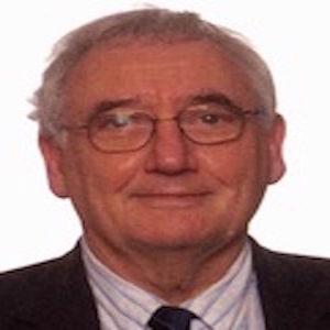 Steve Sharples BEM