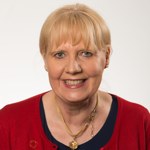 Image of Lesley Lappin