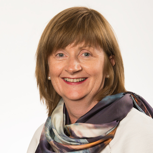 Image of Catherine McDonnell