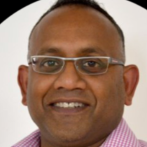 Image of Anil Mathew