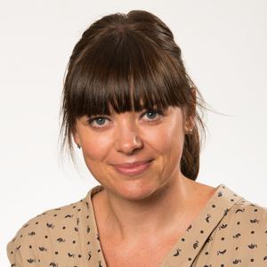 Image of Francesca Cleugh