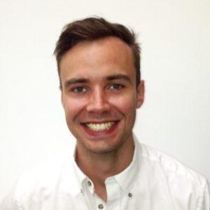 Image of James Balshaw