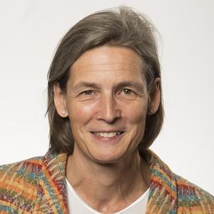 Anna van der Gaag