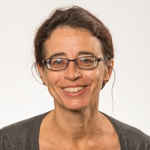Profile photo of Liz Fisher