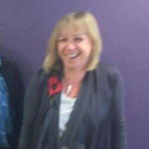 Image of Lisa Nightingale