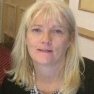 Ursula Clarke