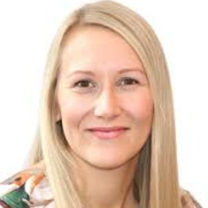 Image of Stephanie Kumpunen