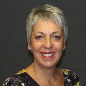 Photo of Caroline Poole