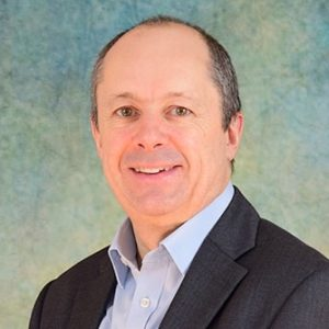 Image of Mark MacGregor