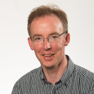 Image of Graham Mackenzie