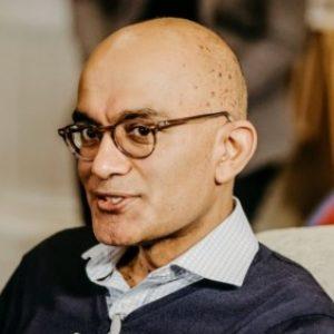 Image of Vin Diwakar