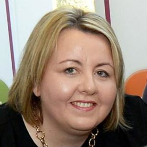Image of Cara Toner