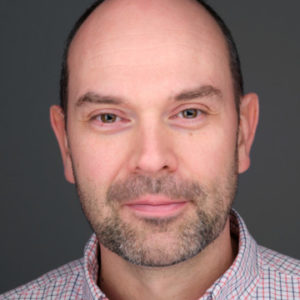 Image of Mark Fenton