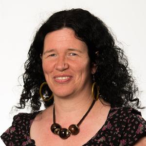 Image of Angela O'Shea