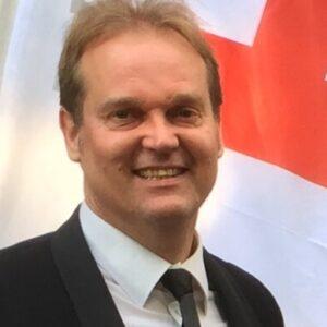 Image of Guy Wood
