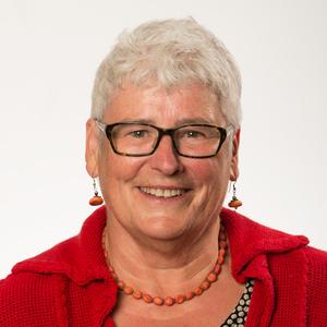 Image of Dee Carter