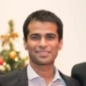 Image of Mathew Mathai