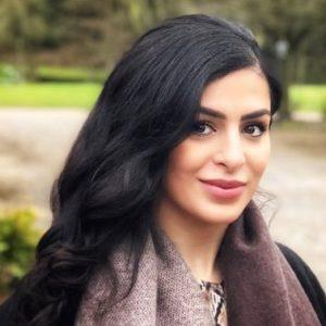 Image of Paryaneh Rostami