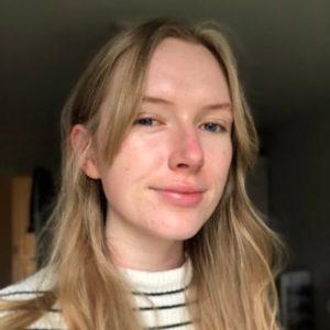 Image of Sarah O'Brien