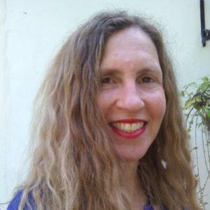 Image of Lesley Wye