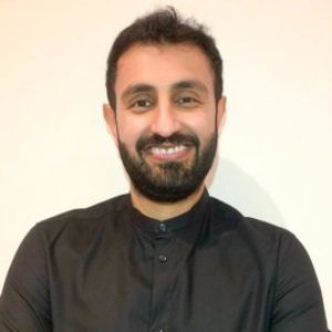 Image of Hassan Mahmood