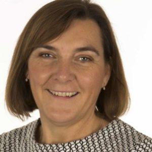 Image of Lorraine Motuel