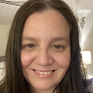 Image of Andrea Evans