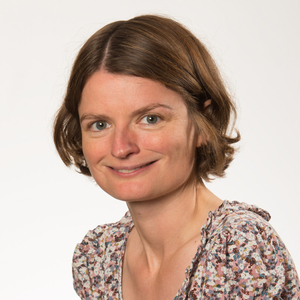 Image of Alison Cracknell