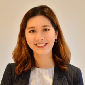 Image of Esther Kwong