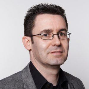 Image of Iain Smith