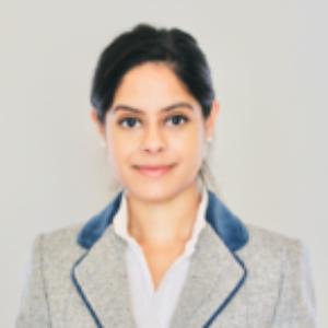 Image of Dr Devina Maru