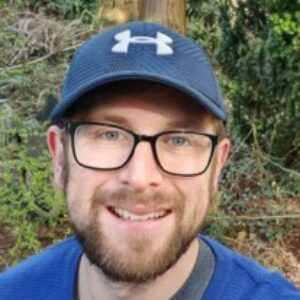 Christopher Weatherburn