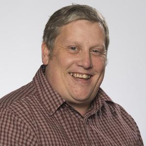 Image of Robert Isherwood