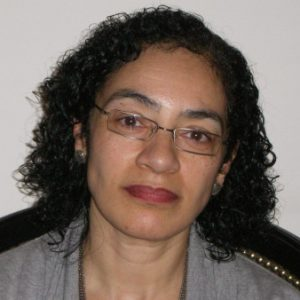 Photo of Josephine Ocloo